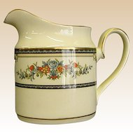 Minton Stanwood China Creamer