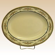 Minton Stanwood China Platter