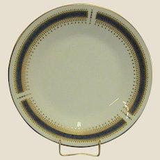 Noritake China Blue Dawn Bread Plates