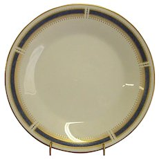 Noritake China Blue Dawn Dinner Plates