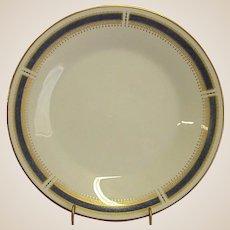 Noritake China Blue Dawn Dinner Plates