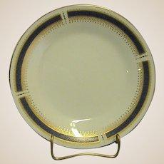 Noritake China Blue Dawn Salad Plates