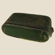 1930s-1940s Official Girl Scouts Sewing Kit