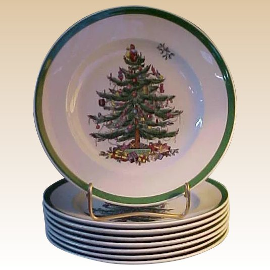 Spode Christmas Tree Sale
