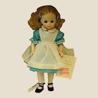 1970s Madame Alexander Alice in Wonderland