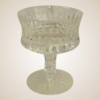 Vintage Villeroy and Boch Sherbet/Champagne Glasses