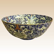 Beautiful Japanese Porcelain Ware ISCO Bowl