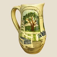Charming Hand Thrown Art Pottery by Liz Lawrence