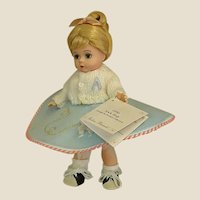Madame Alexander Wendy 1950 Sock Hop Doll of the Decades