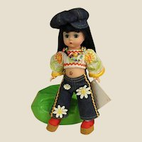 Madame Alexander Wendy 1970 Groovy Girl Doll of the Decades