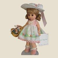 1995 Easter Egg Hunt Wendy Madame Alexander Doll