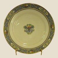Gorgeous Lenox Autumn Dinner Plates