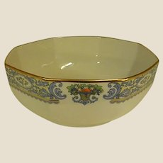 Gorgeous Lenox Autumn Octagonal Serving Bowl