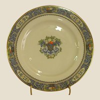 Gorgeous Lenox Autumn Salad Plates