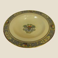 Gorgeous Lenox Autumn Small Soup Plate
