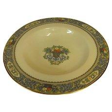 Gorgeous Lenox Autumn Small Soup Plate