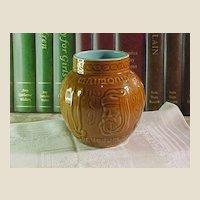 Wonderful Presentation Vase from Schering Pharmaceutical
