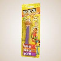 Miss Piggy Pez Dispenser with Candy