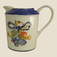 Highly Collectible Bernardaud Borghese Mini Creamer