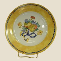 Highly Collectible Bernardaud Borghese Dinner Plates