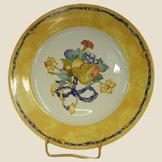 Highly Collectible Bernardaud Borghese Dinner Plates