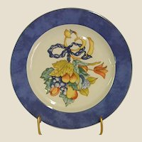 Highly Collectible Bernardaud Borghese Dessert Plates