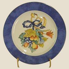 Highly Collectible Bernardaud Borghese Dessert Plates