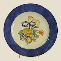 Highly Collectible Bernardaud Borghese Salad Plates