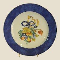 Highly Collectible Bernardaud Borghese Salad Plates