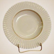 Elegant Lenox Cretan Rimmed Soup Bowl