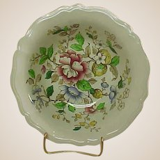 "Lovely Vintage Royal Doulton ""Monmouth"" Serving Bowl"