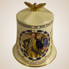 Commemorative Bell for the Bicentennial of the United States