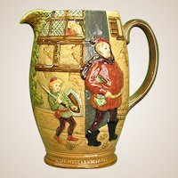 Beswick Shakespeare Series Falstaff Jug/Pitcher