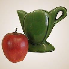 1950s Camark Pottery Tulip Pitcher