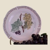 Royal Orchard by Noritake Bread Plates