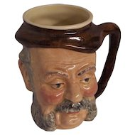 Sir John Falstaff Lancaster Sandland Character Mug