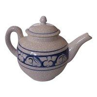 Potting Shed Dedham Rabbits Teapot