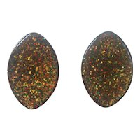 Sparkle Confetti Earrings