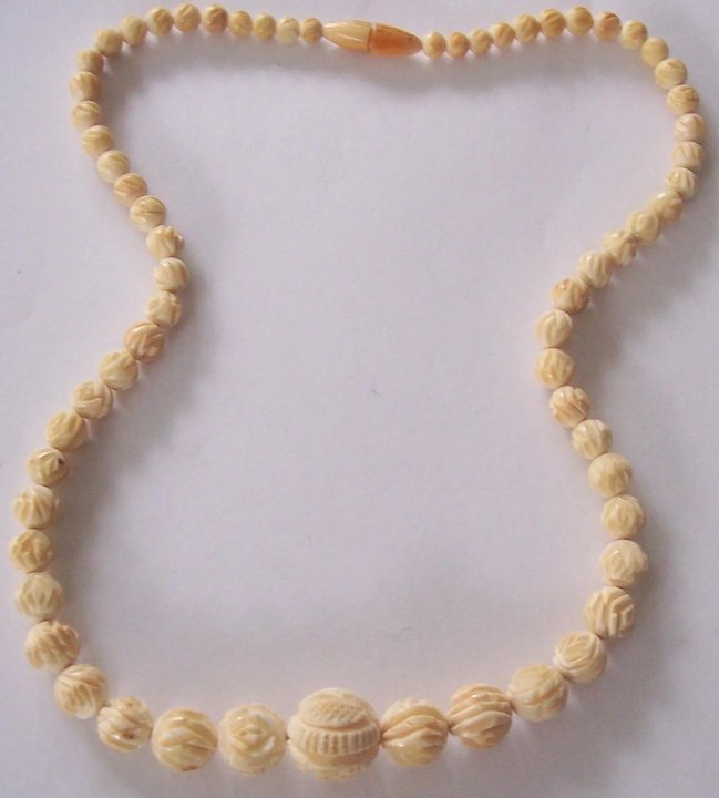 and bone handcrafted necklace com designed pendant kenyan studio african bead brass amazon dp baule