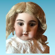 Cute Antique Kestner Doll
