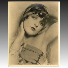 Sally Phipps, Star of the Silver Screen