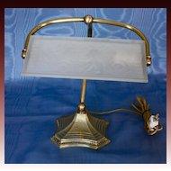 Sarsaparilla Deco Designs Desk Lamp