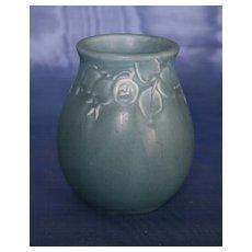 Rookwood Potteries Matte Green Vase