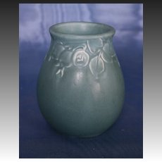 Rookwood Potteries Matte Green Vase