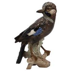 Goebel Black Throated Jay, Circa 1968