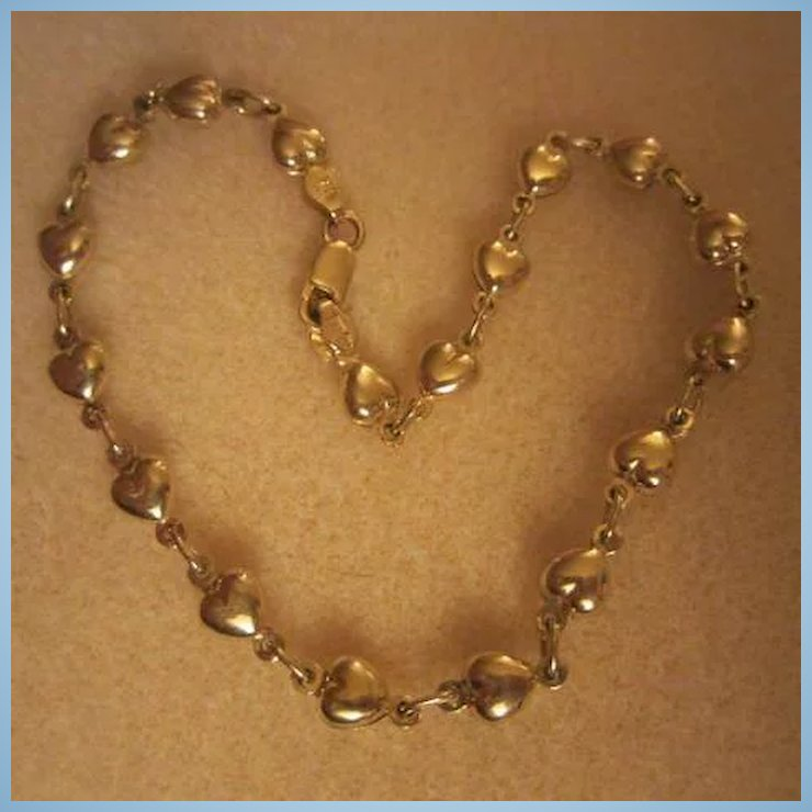 figaro ankle yellow bracelet gold anklet products chain