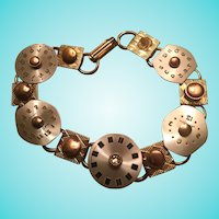 Cool Watch Face Bracelet