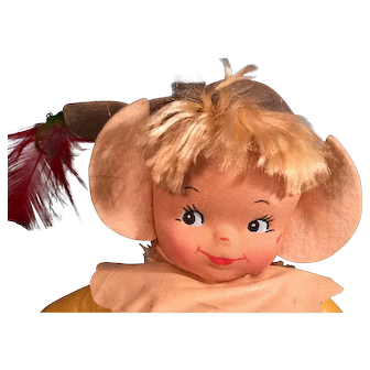 Elf by Kreuger