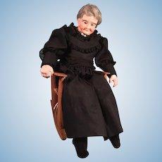 """Grandma"" by Beverly Walters"