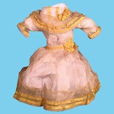 Vintage Bebe' Dress